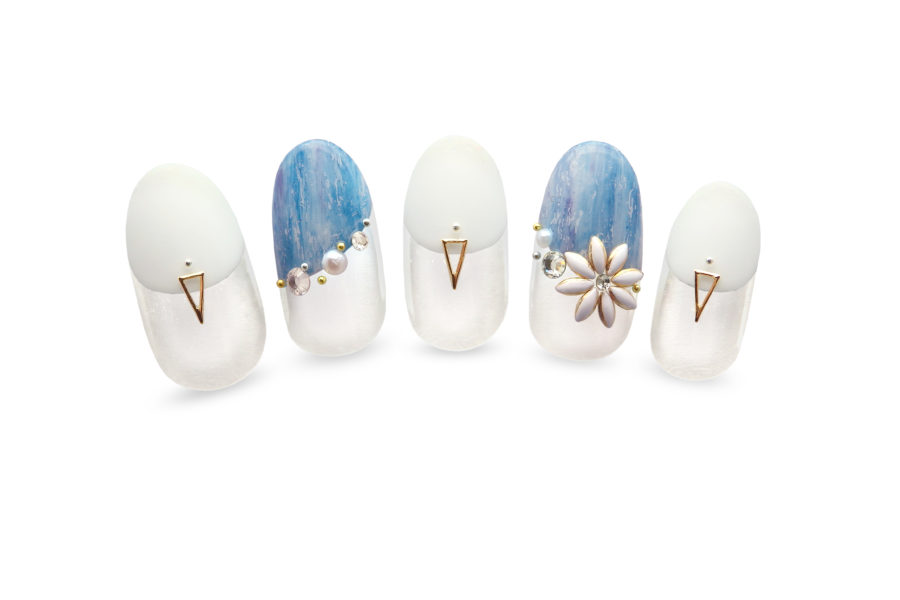 Jewelry Denim