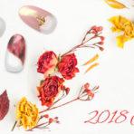 2018'Autumn collection!秋コレクション